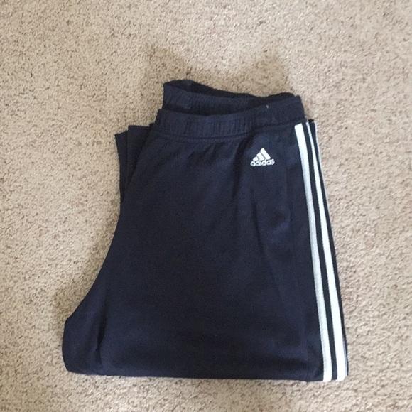 4$30 Adidas International climate shorts